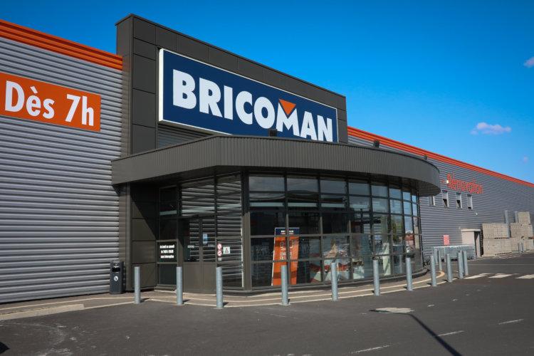Bricoman